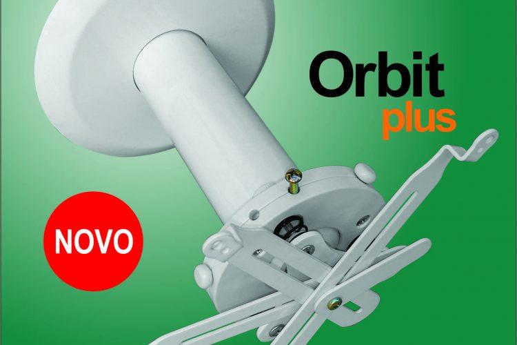 Lançamento: Orbit Plus